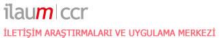 İletişim Araştırmaları ve Uygulama Merkezi Logo